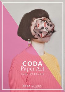 CODA Paper Art 2017