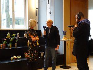 IJburgTV met Inge