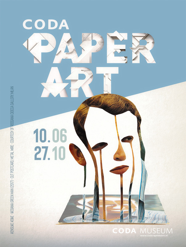 Paper Art 2019